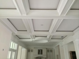 Crown Molding Contractor Tampa Clearwater St Petersburg