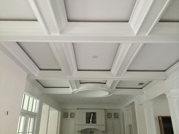 The Most Por Styles Of Crown Molding In Florida Gloger