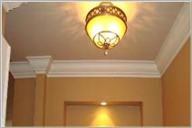 Tampa Crown Molding Installation Gloger Construction