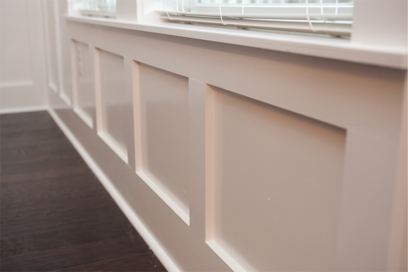 Bathroom Molding Ideas Wainscoting Gloger Construction