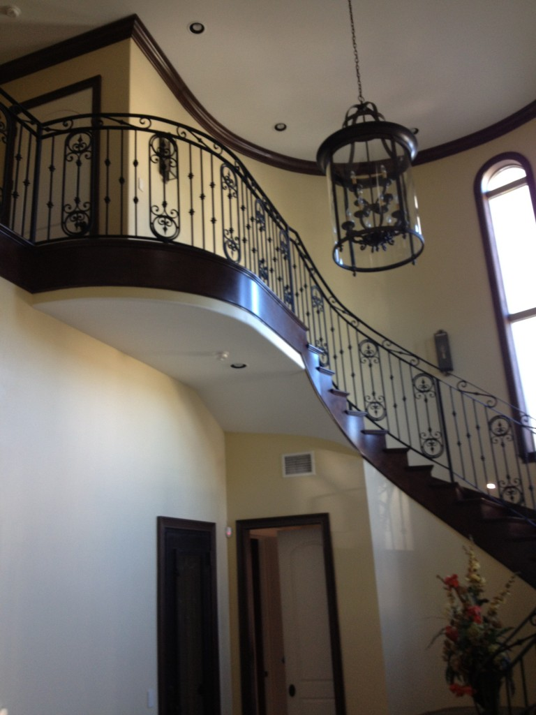 Tampa Stairs Custom Staircase And Rails From Gloger