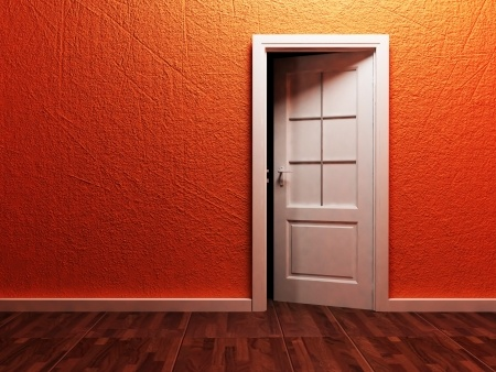 Four types of interior doors for your home gloger for Types of interior doors