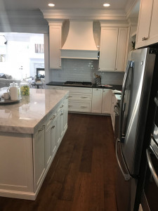 kitchen trim