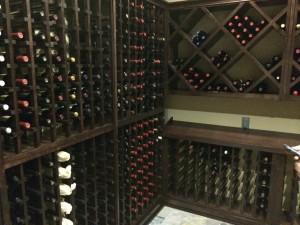 Wine Cellar 3