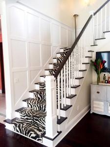 zebra-stairs